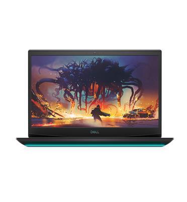"""מחשב נייד """"15.6 16GB 1TB  מעבד Intel Core i7 10510U תוצרת DELL דגם G5500-8121"""
