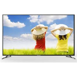 טלוויזיה 75 מערכת הפעלה 0.8 TV Android 4Kתוצרת SKYWORTH דגם 75G6B