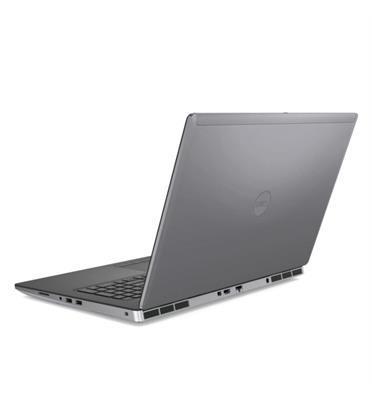 """מחשב נייד """"15.6 16GB 512GB מעבד Intel Core i7 10750H תוצרת DELL דגם M7550-7242"""