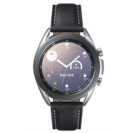 """שעון יד חכם בעיצוב יוקרתי תצוגה 1.3 """" תוצרת SAMSUNG דגם Galaxy Watch R850 יבואן רשמי סאני"""