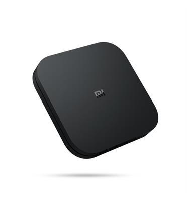 סטרימר 4K Ultra HD מבית XIAOMI דגם Mi Box S