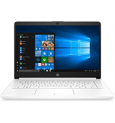 "מחשב נייד 14"" מעבד Intel® Core™ i3-1005G1 דגם HP Pavilion Laptop - 14-cf3008nj"