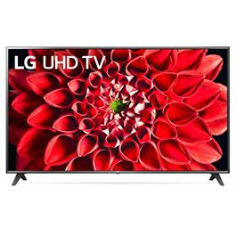 טלוויזיה חכמה 75 אינץ' LED Smart TV עם פאנל IPS 4K Ultra HD ובינה מלאכותית LG דגם 75UN7180