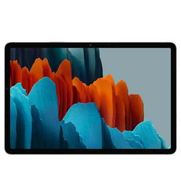 """טאבלט 12.4"""" Super Amoled 8GB (RAM) 256GB דגם Galaxy Tab S7+ (Wi-Fi) SM-T970"""