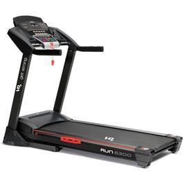 """מסלול ריצה מהירות עד 22 קמ""""ש תוצרת Vo2 דגם Run6300"""