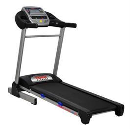 """מסלול ריצה עם צג """"7 LCD מהירות מרבית 16 קמ""""ש דגם YORK GEL PLATINUM"""