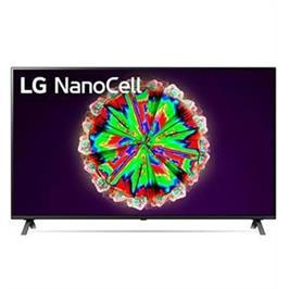 טלוויזיית 86 אינץ' LED חכמה Smart TV ברזולוציית 4K Ultra HD ופאנל IPS בטכנולוגיית NanoCell עם תאורת LED מלאה, לתמונה עוצרת נשימה LG דגם 86NANO90