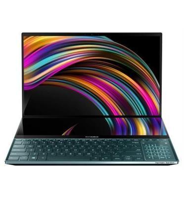 "מחשב נייד 15.6"" 16GB זיכרון Intel® Core™ i7-9750H 512G SSD דגם UX581GV-H2004T"