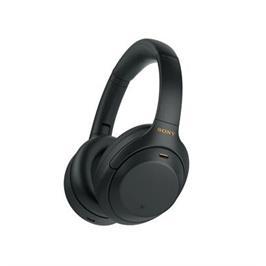חדש! אוזניות פרימיום מבטלות רעש תוצרת סוני דגם WH-1000XM4