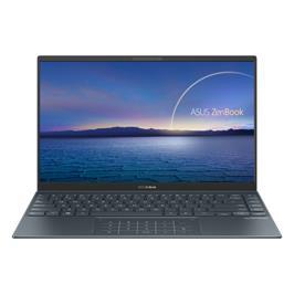 "מחשב נייד 14.0"" 8GB זיכרון Intel® Core™ i7-1065G7 512G SSD דגם UX425JA-BM130T"