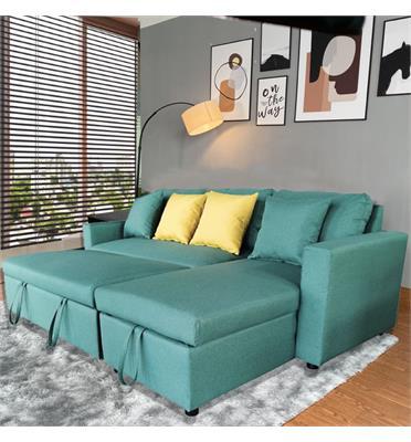 ספה נפתחת מבית GAROX דגם לופט