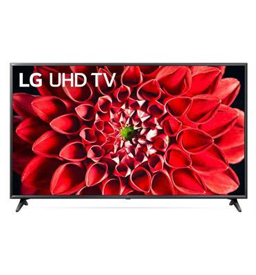 טלוויזיה חכמה 65 אינץ' LED Smart TV עם פאנל IPS 4K Ultra HD ובינה מלאכותית LG דגם 65UN7100