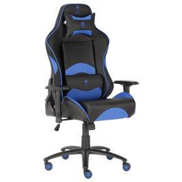 כיסא גיימינג מקצועי ונוח במיוחד מבית DRAGON דגם VIPER GAMING CHAIR DLX