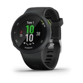 שעון ריצה קל לשימוש ומומלץ למתחילים דגם Garmin ForeRunner 45