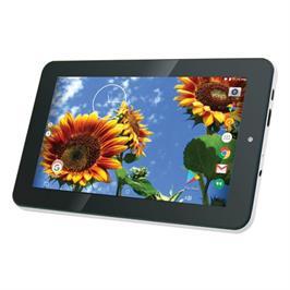 """טאבלט """"7 מעבד 4 ליבות  16GB Wi-Fi תוצרת SILVER LINE דגם SL729"""