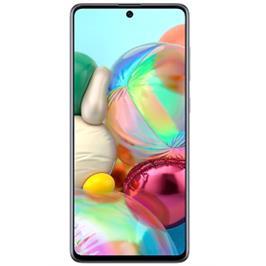 """סמארטפון """"6.7 8GB מצלמה אחורית משולשת 64+12+5+5MP מבית Samsung דגם Galaxy A71"""