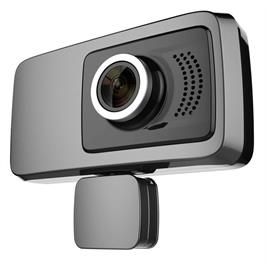 מצלמת רכב FULL HD דו כיוונית לרכב תוצרת NOVOGO דגם NV22
