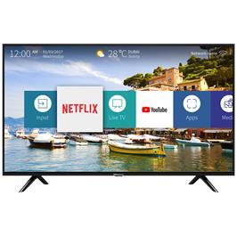 """טלוויזיה 40"""" Full HD SMART TV תוצרת Hisense דגם 40B6000IL"""