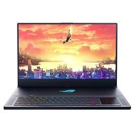 """מחשב נייד 17.3"""" 32GB זיכרון Intel® Core™ i7-10750H 1TB SSD תוצרת ASUS דגם GX701LWS-HG003T"""
