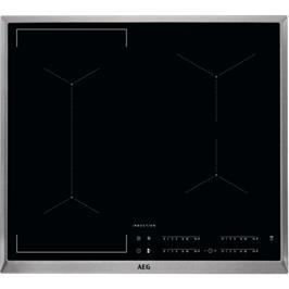 """כיריים אינדוקציה 60 ס""""מ MAXISENSE ® תוצרת AEG דגם IKE64441XB"""