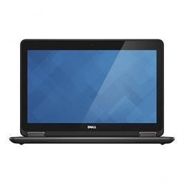 """מחשב נייד """"12.5 8GB 128GB SSD מעבד Intel® Core™ i5-4300U תוצרת DELL דגם E7240 UltraBook"""