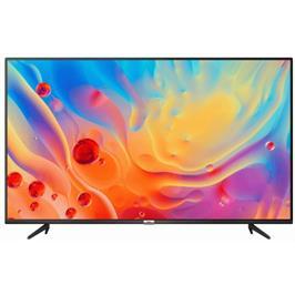 טלוויזיה 65 LED UHD Android TV 4K עם חווי שלט קולי תוצרת TCL דגם 65P615