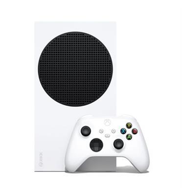 קונסולת Microsoft Xbox Series S בנפח 512GB NVME SSD מהדורה דיגיטלית
