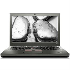 "מחשב נייד Lenovo ThinkPad X250 Core™ i5-5200U 2.3GHz 240GB SSD 8GB ""12.5 מחודש"