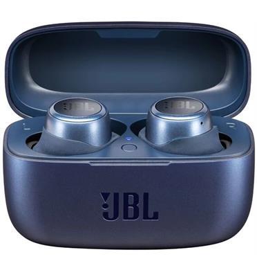 אוזניות אלחוטיות תוצרת JBL דגם LIVE 300TWS