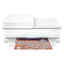 מדפסת HP DeskJet Plus Ink Advantage 6475 All-in-One דגם 5SD78C
