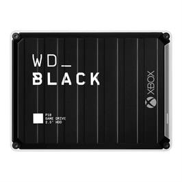 כונן קשיח חיצוני Western Digital Black™ P10 Game Drive for Xbox One™ 3TB
