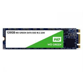 דיסק SSD פנימי WESTERN DIGITAL WDS120G2G0B M.2 120GB