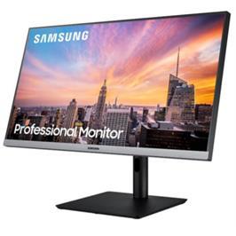 """מסך מחשב שטוח 24""""  16:9 Samsung תוצרת דגם S24R650FDM"""