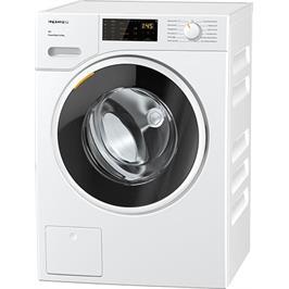 """מכונת כביסה 8 ק""""ג 1400 סל""""ד ECS Power Wash תוצרת Miele דגם WWD320"""