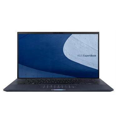 """מחשב נייד 14.0"""" 16GB זיכרון Intel® Core™ i7-10510U 1TB SSD דגם B9450FA-BM0825R"""