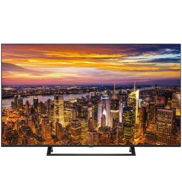 "טלוויזיה 43"" 4K Ultra HD SMART TV תוצרת Hisense דגם 43A7320FIL"