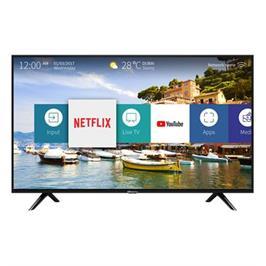 טלוויזיה 43 Full HD SMART LED TV תוצרת Hisense דגם 43B6000IL