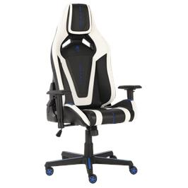 כיסא גיימינג מקצועי בעיצוב ספורטיבי דגם D-SPORT GAMING CHAIR