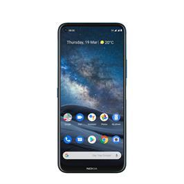 סמארטפון 5G חדש מבית Nokia המבוסס על מערכת הפעלה AndroidOne דגם Nokia 8.3 5G