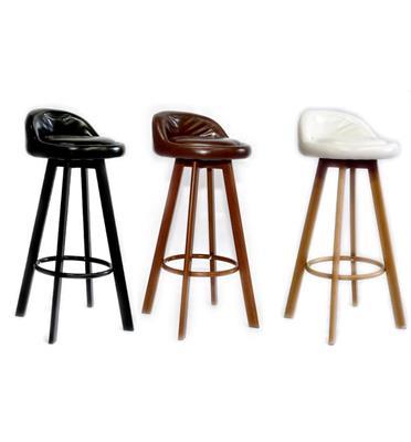 2 כסאות בר מבית ROSSO ITALY דגם MSH-3-8 בשלושה צבעים לבחירה