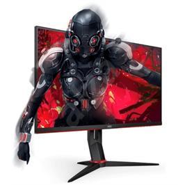 """מסך מחשב גיימינג AOC 24G2U5/BK """"24"""