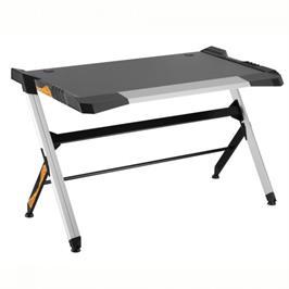 שולחן גיימינג מקצועי עם תאורה GMD01-1