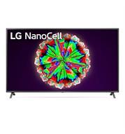 טלוויזיית 75 אינץ' LED חכמה Smart TV ברזולוציית 4K Ultra HD ופאנל IPS בטכנולוגיית Nano Cell לתמונה עוצרת נשימה LG דגם 75NANO79