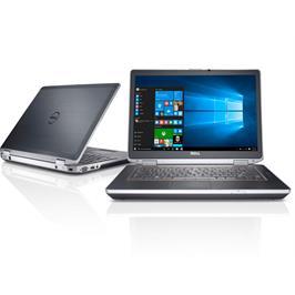 """מחשב נייד מסך 14"""" מעבד i5 זיכרון 8GB דיסק 128GB SSD דגם Dell Latitude E6420 מחודש"""
