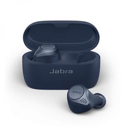 אוזניות ספורט True Wireless תוצרת JABRA דגם Elite Active 75t