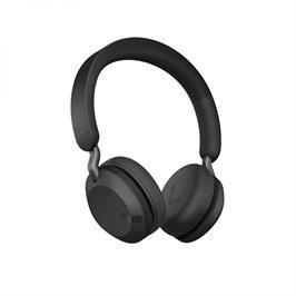 אוזניות אלחוטיות מעוצבות עם עד 50 שעות סוללה תוצרת JABRA דגם Elite 45h Full