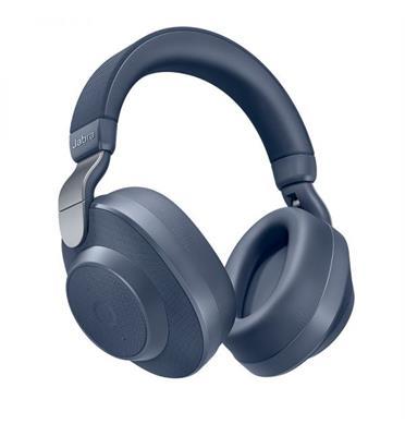 אוזניות ANC איכותיות עם Smartsound - סאונד שמתאים עצמו לסביבה שלכם תוצרת JABRA דגם Elite 85h