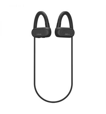 אוזניות ספורט אלחוטיות ארגונומיות תוצרת JABRA דגם Elite Active 45e