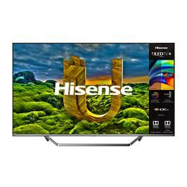 """טלוויזיה """"65 ULED SMART 4K תוצרת Hisense דגם 65U7QFIL"""