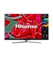 טלוויזיה 65 ULED SMART 4K תוצרת Hisense דגם 65U8QFIL